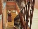 Scala a rampe in legno – Mod.E