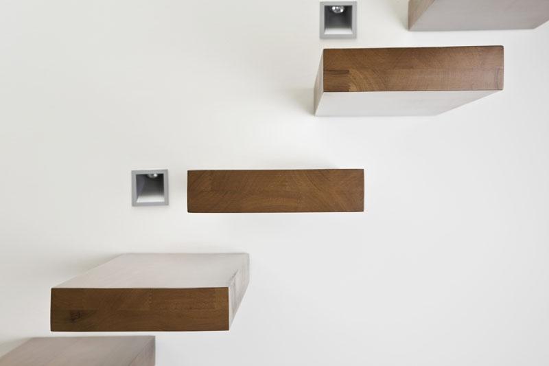 Scale sospese prezzi scale interne u guida completa alla - Scale interne in legno prezzi ...